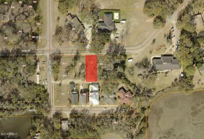 Port Royal Residential Lots & Land For Sale: 705 14th Street