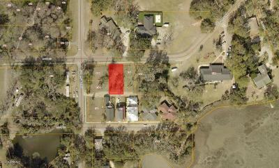 Port Royal Residential Lots & Land Under Contract - Take Backup: 707 14th Street