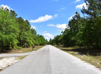 Ridgeland Residential Lots & Land For Sale: Bulls End