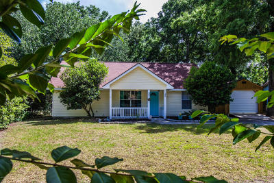 Single Family Home For Sale: 109 Springfield Road