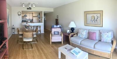 Harbor Island Condo/Townhouse For Sale: L210 Beach House Villa #L210