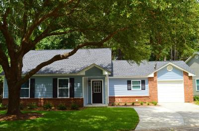 Beaufort, Beaufort Sc, Beaufot Single Family Home For Sale: 5 Brindlewood Drive