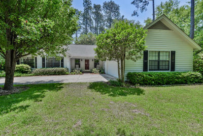 Beaufort, Beaufort Sc, Beaufot Single Family Home For Sale: 48 Thomas Sumter Street