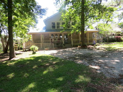 Ridgeland Single Family Home For Sale: 361 Coosaw Way