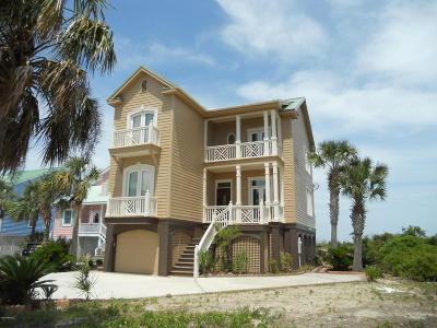 Harbor Island Single Family Home For Sale: 19 Shipwatch Drive
