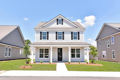 Beaufort, Beaufort Sc, Beaufot Single Family Home For Sale: 3750 Sage Drive