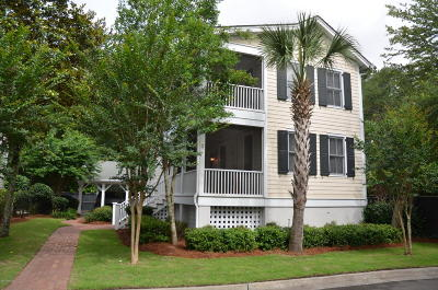 Beaufort, Beaufort Sc, Beaufot, Beufort Single Family Home For Sale: 2 Battery Point Lane
