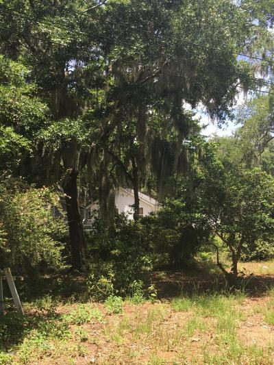 Port Royal Residential Lots & Land For Sale: 1022 13th Street