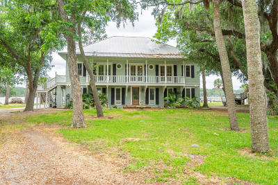Beaufort County Single Family Home For Sale: 302 Perryclear Drive