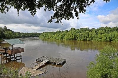 Garnett Single Family Home For Sale: 260 Pelican Point