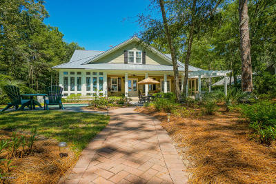 9 Salt Marsh Cove, Beaufort, 29907 Photo 5