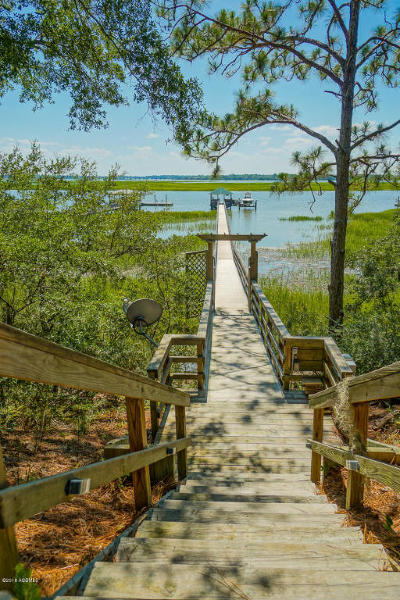 9 Salt Marsh Cove, Beaufort, 29907 Photo 7