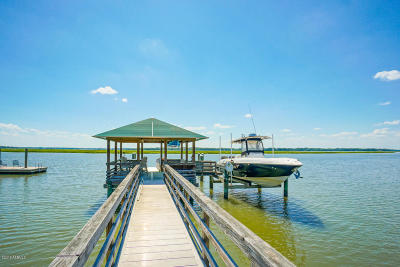 9 Salt Marsh Cove, Beaufort, 29907 Photo 8