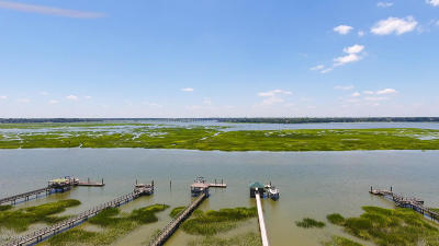 9 Salt Marsh Cove, Beaufort, 29907 Photo 9