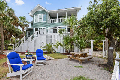 11 Ocean Marsh, Harbor Island, SC, 29920, Harbor Island Home For Sale