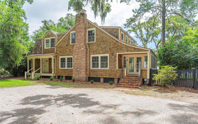 877 Ribaut, Beaufort, SC, 29902, Beaufort Home For Sale
