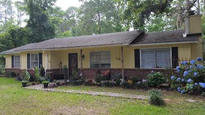 Beaufort SC Single Family Home Sold: $156,000