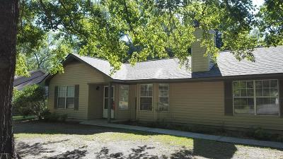 Beaufort County Single Family Home For Sale: 52 Marsh Drive