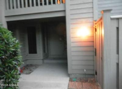Beaufort County Condo/Townhouse For Sale: 20 Queens Folly Road #1874
