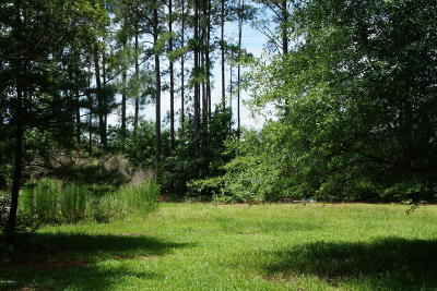 Ridgeland Residential Lots & Land For Sale: 3695 Rice Shire Road