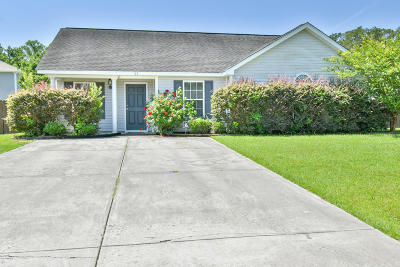 Single Family Home Under Contract - Take Backup: 37 Mint Farm Drive