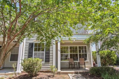 Beaufort County Condo/Townhouse For Sale: 152 University Parkway