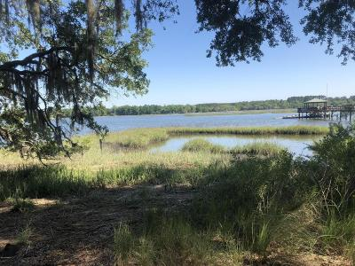 Seabrook Residential Lots & Land For Sale: 59 Priester Road