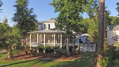 125 South Park, Beaufort, SC, 29906, Burton Home For Sale