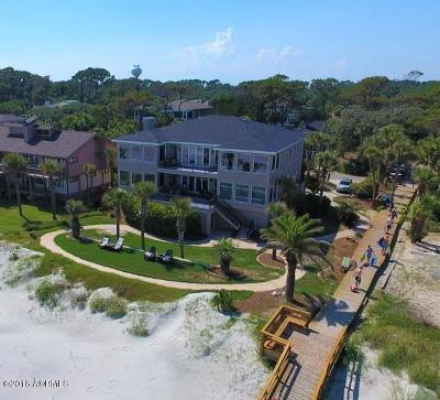 709 Whiting, Fripp Island, SC, 29920, Fripp Island Home For Sale