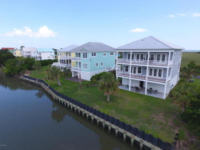 Harbor Island Single Family Home For Sale: 77 Harbor Drive