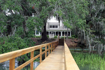 380 Distant Island, Beaufort, SC, 29907, Ladys Island Home For Sale