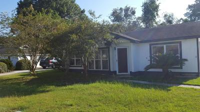 Beaufort SC Single Family Home For Sale: $153,000
