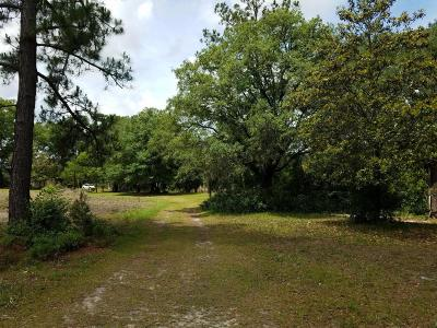 Ridgeland Residential Lots & Land For Sale: 9551 Grays Highway