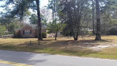 211 Overhill, Walterboro, SC, 29488, Adjacent Counties Home For Sale
