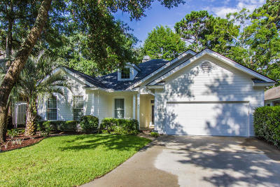 Beaufort County Single Family Home For Sale: 342 Westbrook Road