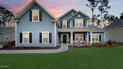 Beaufort County Single Family Home For Sale: 17 Junction Way