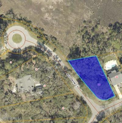 Beaufort County Residential Lots & Land For Sale: 34 Secession Drive