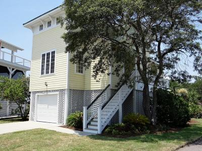 Beaufort County Single Family Home For Sale: 136 Harbour Key Drive
