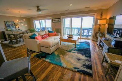 Fripp Island Condo/Townhouse For Sale: 629 New Haven Court
