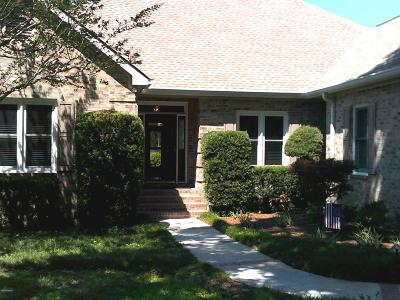 Pleasant Point, Pleasant Point Single Family Home For Sale: 11 Tuscarora Avenue