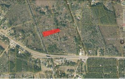 Seabrook Residential Lots & Land For Sale: State Rd S-7-235
