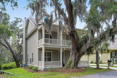 Beaufort SC Single Family Home Sold: $340,000