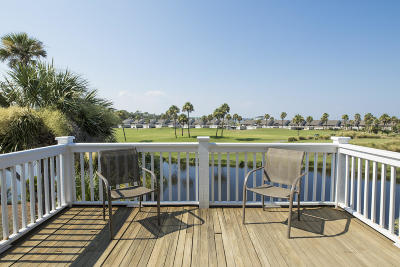 Beaufort County Single Family Home For Sale: 326 Ocean Point Drive