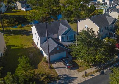 Beaufort County Single Family Home For Sale: 87 Pine Ridge Drive