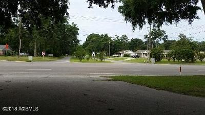 Tbd Savannah Highway For Sale