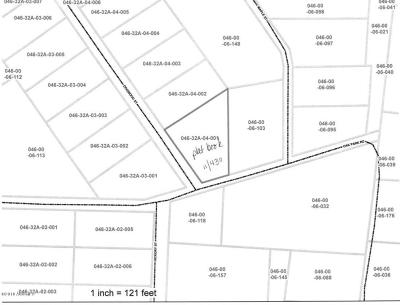 Ridgeland Residential Lots & Land For Sale: Dogwood St