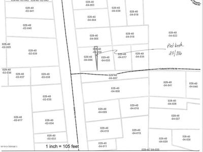 Ridgeland Residential Lots & Land For Sale: Youmans Estate Rd