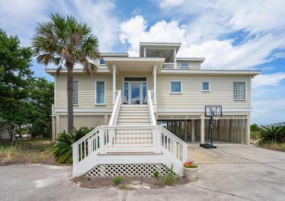 Harbor Island Single Family Home For Sale: 146 Harbor Drive N
