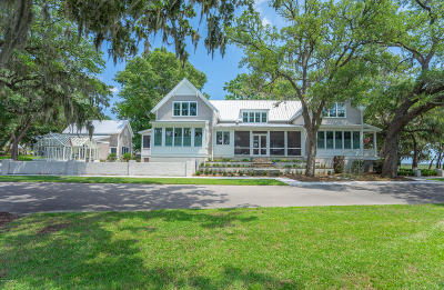 32 Haven, Beaufort, SC, 29906 Real Estate For Sale