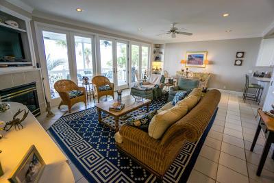 425 Ocean Point, Fripp Island, SC, 29920, Fripp Island Home For Sale